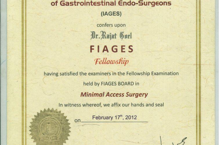 Best Bariatric Surgeon in Dwarka Delhi
