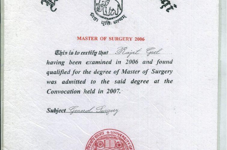 Best Bariatric Surgeon in Delhi NCR India